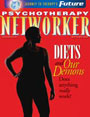 Networker Magazine cover